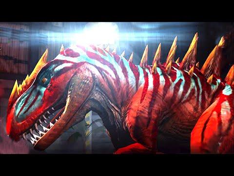 Metriacanthosaurus!! |...