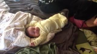 Anna breast milk-drunk