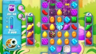 Candy Crush Soda Saga Level 326
