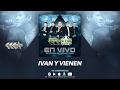 Ivan y Vienen - Maximo Grado (En Vivo Ok Corral De Dallas Texas) MG Corporation