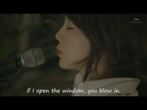 Kim Taeyeon - 11:11  태연 Live Acoustic Version w/ English Subtitle