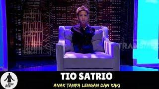kisah tio satrio anak tanpa lengan dan kaki hitam putih 110618 1 3