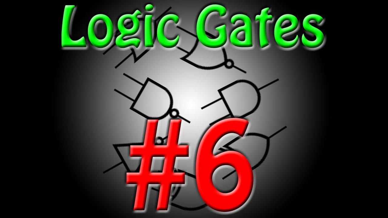 Logic Gates 6