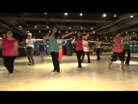 Naughty No.1 | Barkhaa | Choreography by Master Satya
