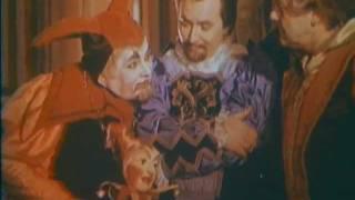 Фильм-опера Риголетто.1987 год.