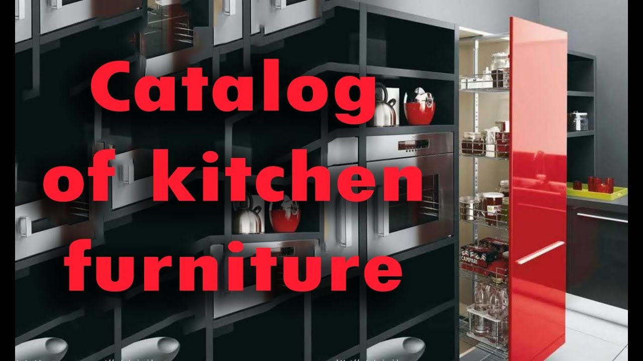 catalog of kitchen furniture design and manufacture ideas for ...