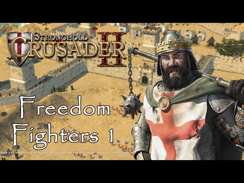 Freedom Fighters 1 - Stronghold Crusader 2  