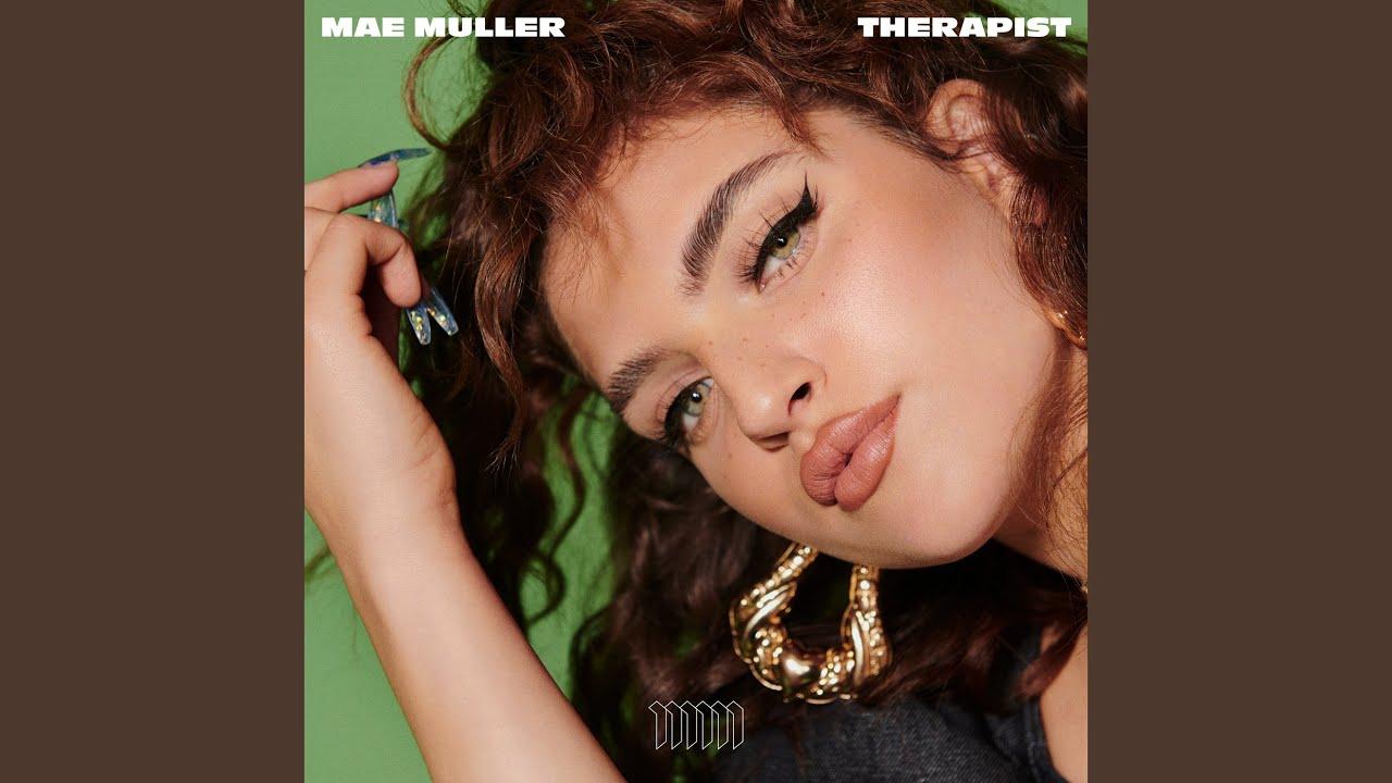 Mae Muller - Therapist