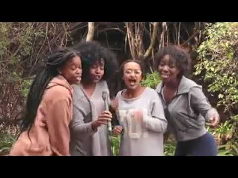 Tholukuthi Hey Acapella Cover - By Paxton And Friends🔥🔥