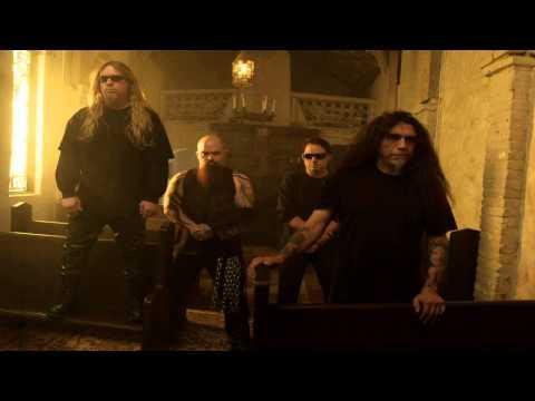 Slayer - War Ensemble (Instrumental)
