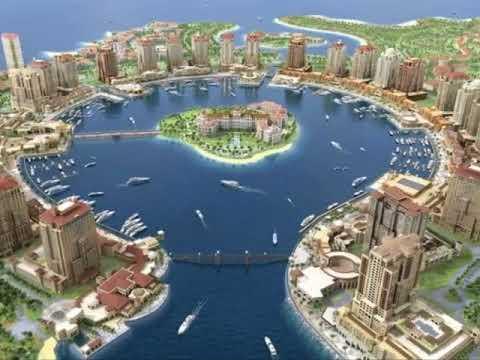 صور افضل فنادق و خريطة قطر 2022  Photos Best Hotels and Qatar Map