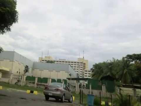 Random Walk (Abacha Estate, Suez Crescent, Behind Sheraton Hotel, Zone4, Wuse, Abuja)