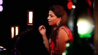 RAINA BEETI JAYE  by SHWETHA PRABHU ORIGINALLY SUNG BY LATAJI