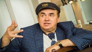 Садальский отказался помогать своим племянникам  (15.10.2017)