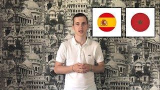 Испания - Марокко прогноз на футбол | чемпионат мира 2018