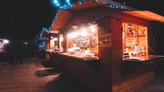Como Christmas 2018 - Centro Studi Casnati