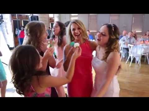 Wedding at Billings Depot with Details Matters Package