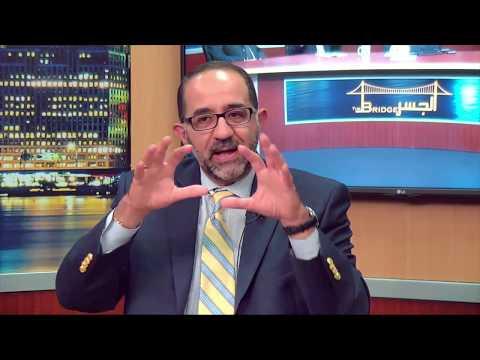 The Bridge Episode 119 Part 4 - Egyptian Medical Society President Dr. Emad Aziz & Dr. Medhat Raouf