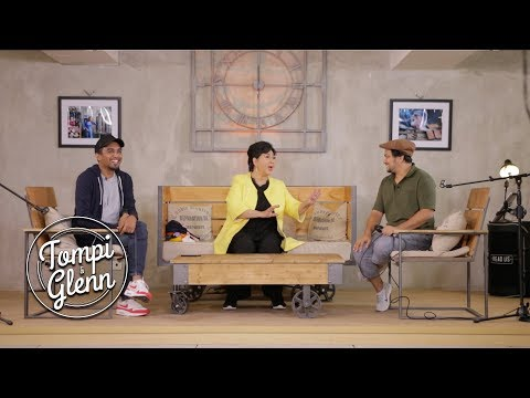 Tompi & Glenn Part 1 - Apa Kata Legenda: Titiek Puspa Bertabur Aura Bintang