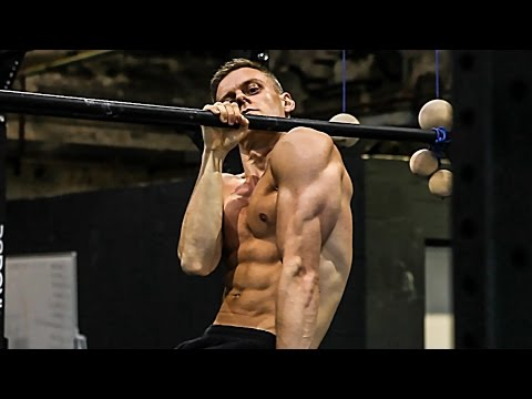 Master The One Arm Pull Up - One Arm Pull Up Tutorial