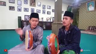 Yaa Habibah Qolby Yaa Ummi - Qosidah Karangan Al Habib Hasan Assegaf