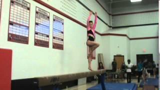 Kasey Janowicz, Bay Valley Academy Level 10 Beam