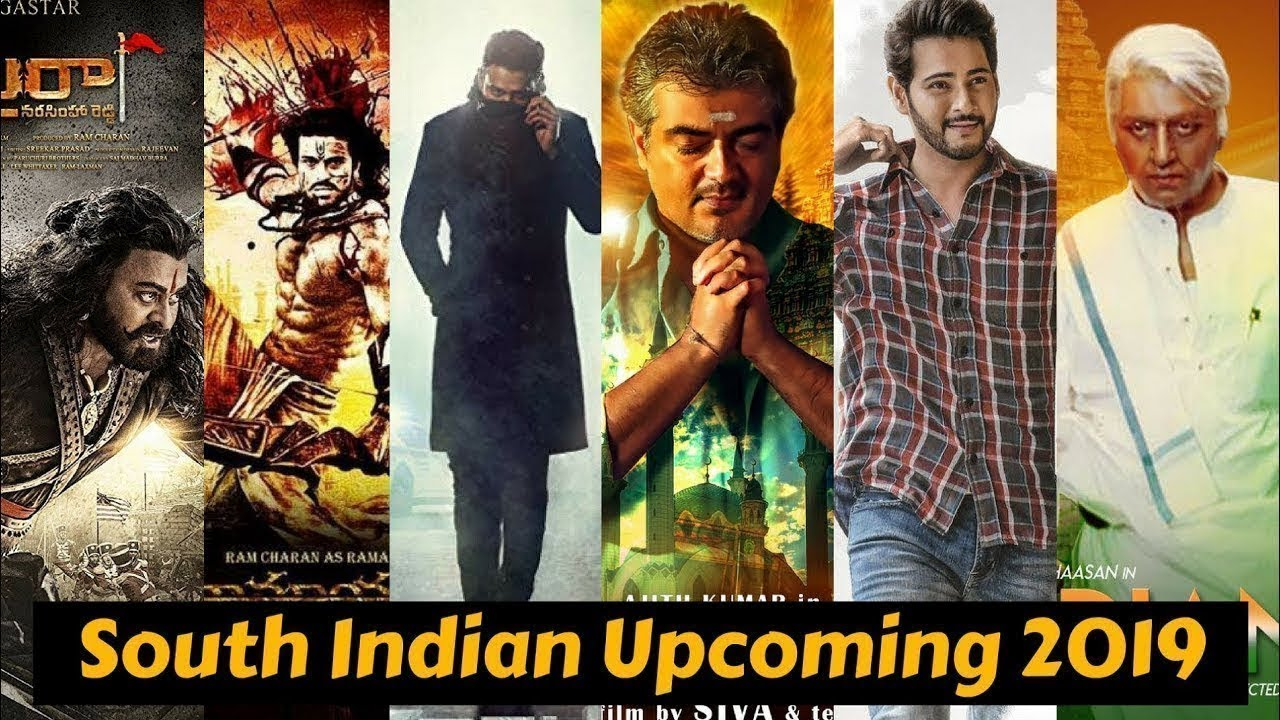 10 Upcoming South Indian Hindi Dubbed Movies | Sony Max | Zee Cinema | Star  Gold | YouTube |