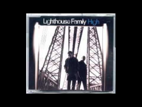 LIGHTHOUSE FAMILY -  HIGH (EXTENDED MIX)