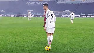 Cristiano Ronaldo Top 20 Ridiculous Skills At Juventus