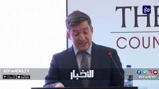 انطلاق أعمال منتدى عمّان الدولي لمكافحة التطرف العنيف
