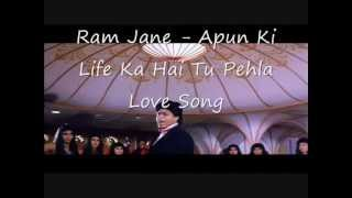 Top Bollywood Songs of Shahrukh Khan