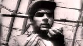 Entrevista al che Guevara en Sierra Maestra