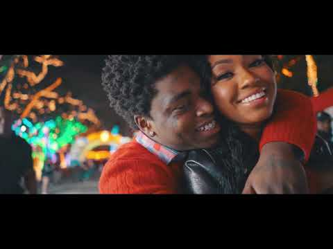 Kodak Black - Christmas in Miami [Official Music Video]
