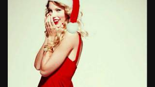 Repeat youtube video Taylor Swift - Santa Baby