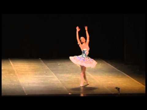 Gala 23ª Edição Passo de Arte - Balé Jovem do Centro Cultural Gustav Ritter