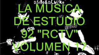 ESTUDIO 92 CHANGA VOL.17