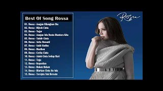 The Best Of Rossa Full Album Vol 2