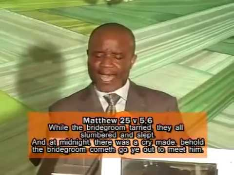 Download Rev  Dr Chidi Okoroafor #Injury Time