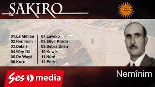 Şakiro - Kuro Resimi