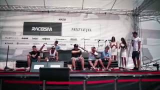 RACEISM EVENT 2016 - SECOND OFFICIAL MOVIE