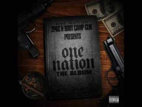 2pac One Nation Album 05- Where Ever U R