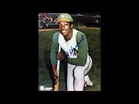 Radio Broadcast - 1972 MLB Playoffs ALCS Game 5 Oakland A's Athletics vs Detroit Tigers