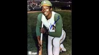 Radio Broadcast - 1972 MLB Playoffs ALCS Game 5 Oakland A
