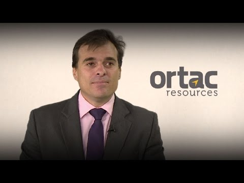 Ortac looks to 'early' copper production in Zambia