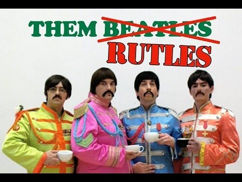 'Them Rutles: OUCH!' – Rutles Second Movie Show At The Cavern Club