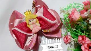 Laço Maria Bonita