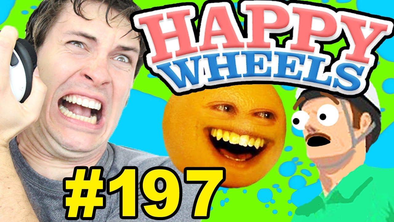 happy wheels - photo #28