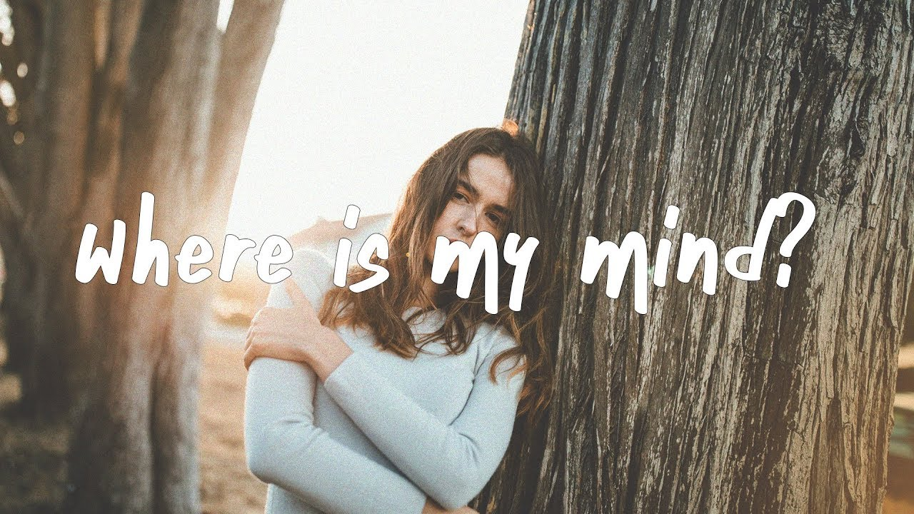 Download Unlike Pluto - Where Is My Mind? (Lyric Video)