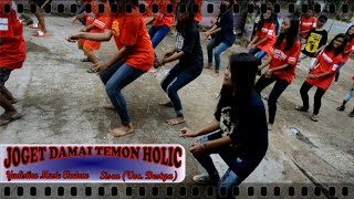 Video Temon Holic Donorojo - Giriwoyo (Sisca_Voc.Destya) Joget Damai download MP3, 3GP, MP4, WEBM, AVI, FLV November 2017