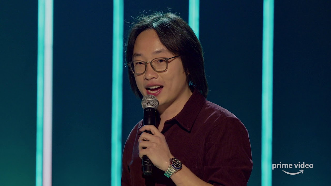 "Jimmy O. Yang New Standup Special - ""Good Deal"" Trailer Prime Video."
